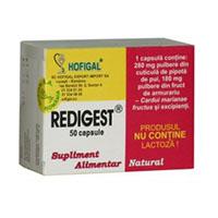 Redigest 50 cps