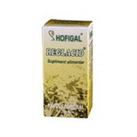Reglacid 60 cps, Hofigal