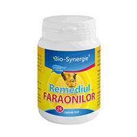 Remediul Faraonilor 24 cps, Bio Synergie