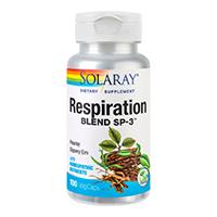 Respiration Blend 100 cps, Solaray