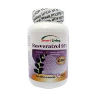 Resveratrol 95% 30 cps