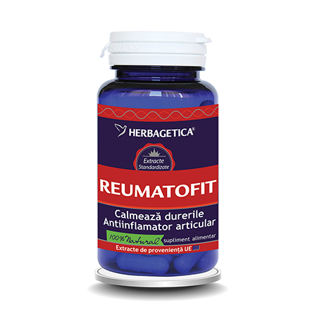Reumatofit 60 cps