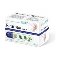 Reumax Forte 30 cps, Rotta Natura