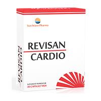 Revisan Cardio 30 cps