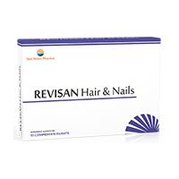 Revisan Hair & Nails 30 cpr