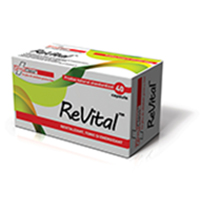 Revital 40 cps, Farmaclass