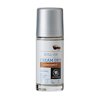 Deodorant roll-on bio cu nectar de cocos 50ml