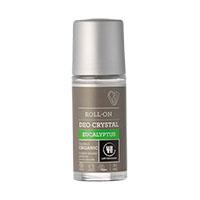 Deodorant bio roll-on bio cu Eucalipt 50 ml