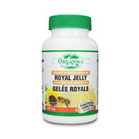 Royal Jelly Forte (Laptisor de matca) 60 cps