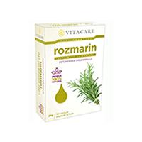 Ulei Esential de Rozmarin 30 cps, Vitacare