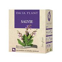 Ceai de Salvie 50g, Dacia Plant