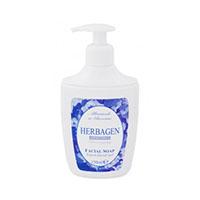 Sapun lichid facial cu extract de albastrele 350 ml