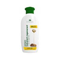 Sampon hidratant-regenerant cu ulei de argan bio 250 ml