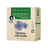 Ceai Sanatatea Colecistului 50g, Dacia Plant