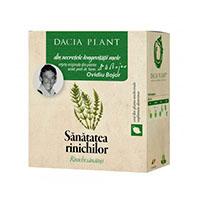 Ceai Sanatatea Rinichilor 50g, Dacia Plant