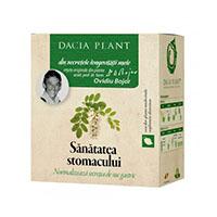 Ceai Sanatatea Stomacului 50g, Dacia Plant
