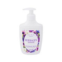 Sapun lichid pentru igiena intima cu extract de Viola Tricolor 350 ml
