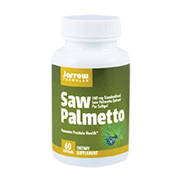 Saw Palmetto 160mg 60 cps