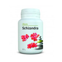 Schizandra 60 cpr, Alevia