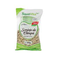Seminte de canepa decorticate 100g