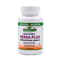 Serra Plus 30 cps