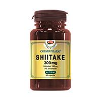 Shiitake 300 mg 30 cps