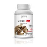 Shiitake Forte 500mg 60 cps