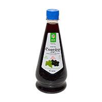 Sirop de Coacaze Negre 250 ml