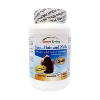 Skin Hair and Nails 90 Capsule