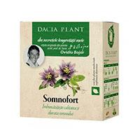 Ceai Somnofort 50g, Dacia Plant