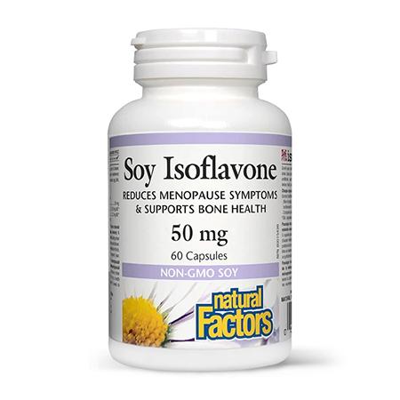 Izoflavone (Izoflavonoizi) 90 cps