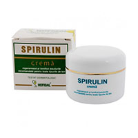 Spirulin - Crema 50 ml, Hofigal