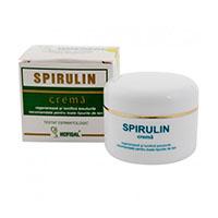 Spirulin - Crema 50 ml, Hofigal