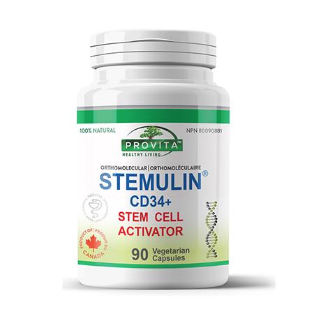 Stemulin 90 cps