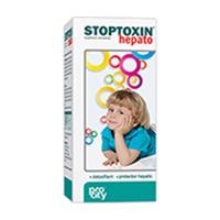 Stoptoxin hepato sirop 150 ml