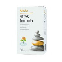 Stres formula 30 cpr, Alevia