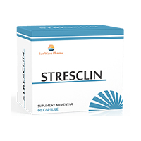 Stresclin 60 cps