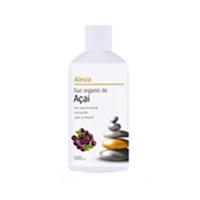 Suc organic de Acai 946 ml, Alevia