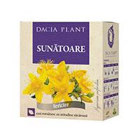 Ceai de Sunatoare 50g, Dacia Plant