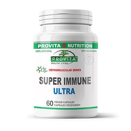 Super Immune Ultra 60 cps