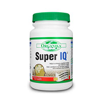 Super IQ 90 cps