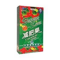 Super Slim 30 cps, Naturalia Diet