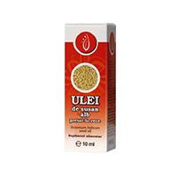 Ulei din seminte de susan alb 10 ml