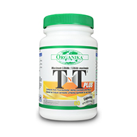 TNT-Plus (T&T) - Maximum Libidou 60 cps