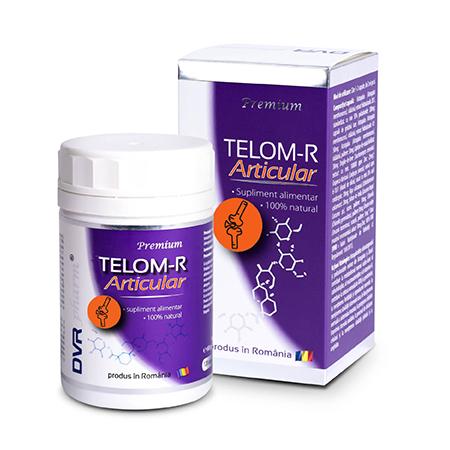 Telom-R Articular 120 cps, DVR Pharm