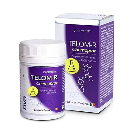 Telom-R Chemoprot 120cps, DVR Pharm