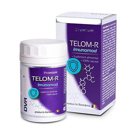 Telom-R Imunomod 120cps, DVR Pharm
