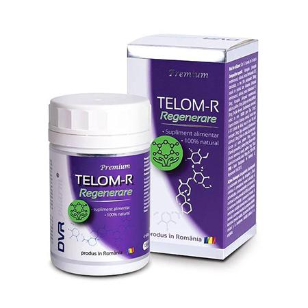 Telom-R Regenerare 120 cps, DVR Pharm