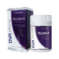 Telom-R 120 cps, DVR Pharm
