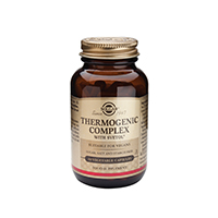 Thermogenic Complex 60 cps, Solgar